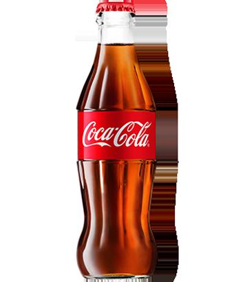 Кока-кола стекло 0,25л