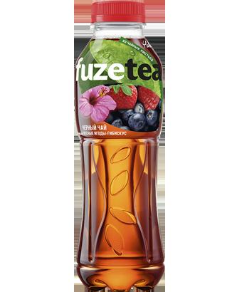 Fuzetea со вкусом лесных ягод 0,5л