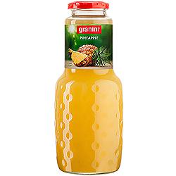 Нектар ананасовый