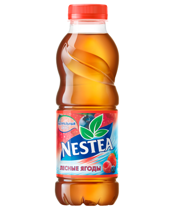 Нести со вкусом лесных ягод 0,5л