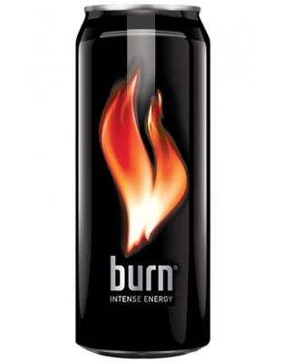 Burn Red