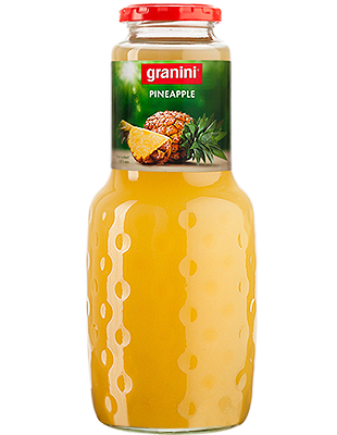 Granini pineapple nectar