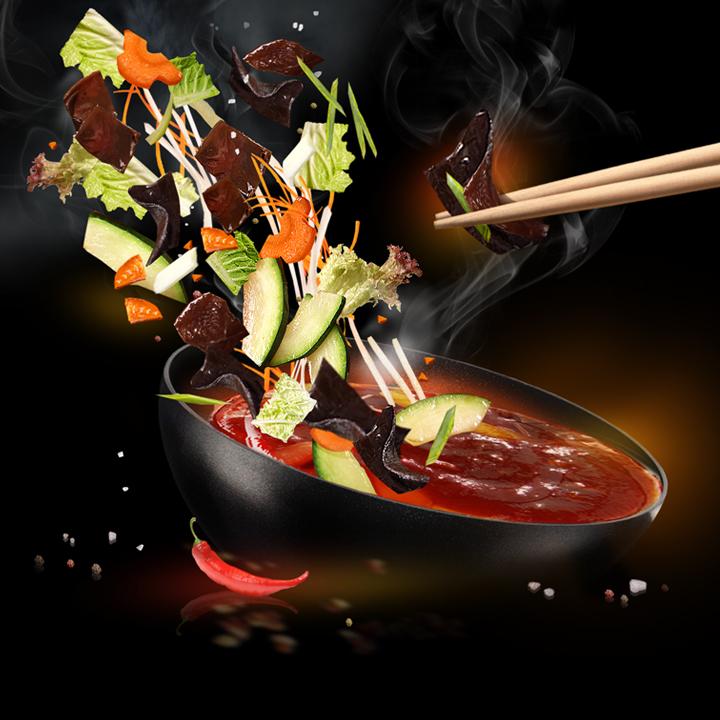 2S 6.Hong Kong sauce (270 g.)
