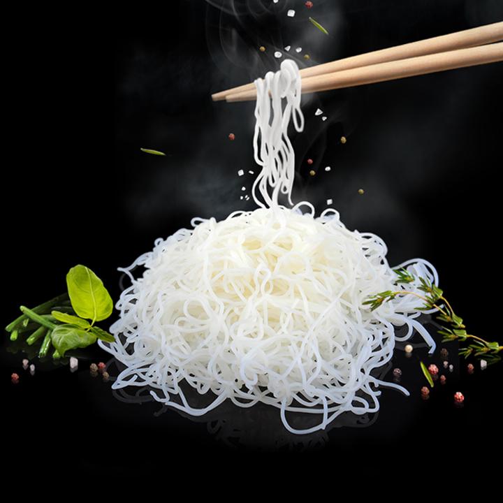 3S 3.Rice noodles 110 g