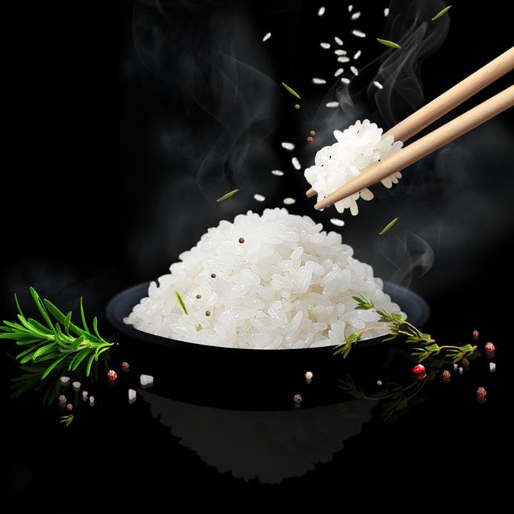 3S 4.Basmati rice 110 g