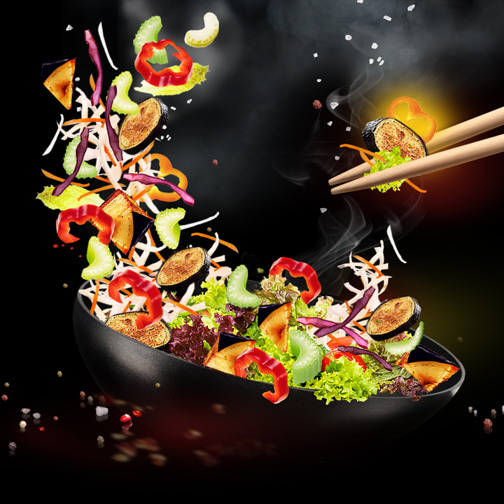 1S 1.Salad ¹1
