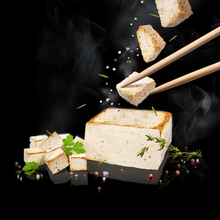 2S 4.Tofu cheese 50 g.