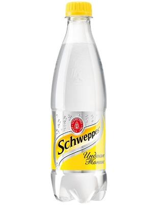 Shcweppes Indian Tonic