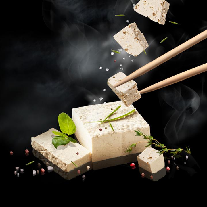 2S 4 Tofu cheese 30 g.