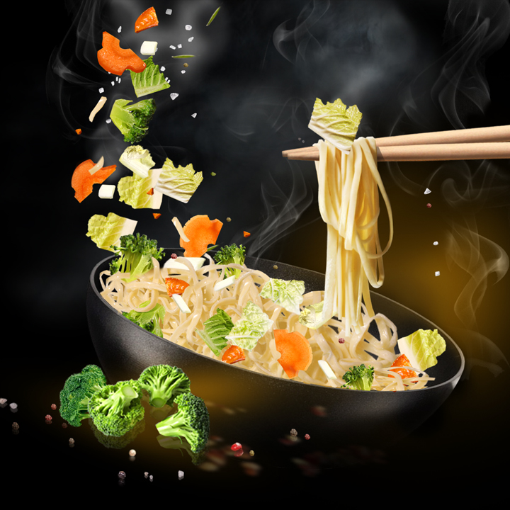 3S 1.Egg noodles 50 g