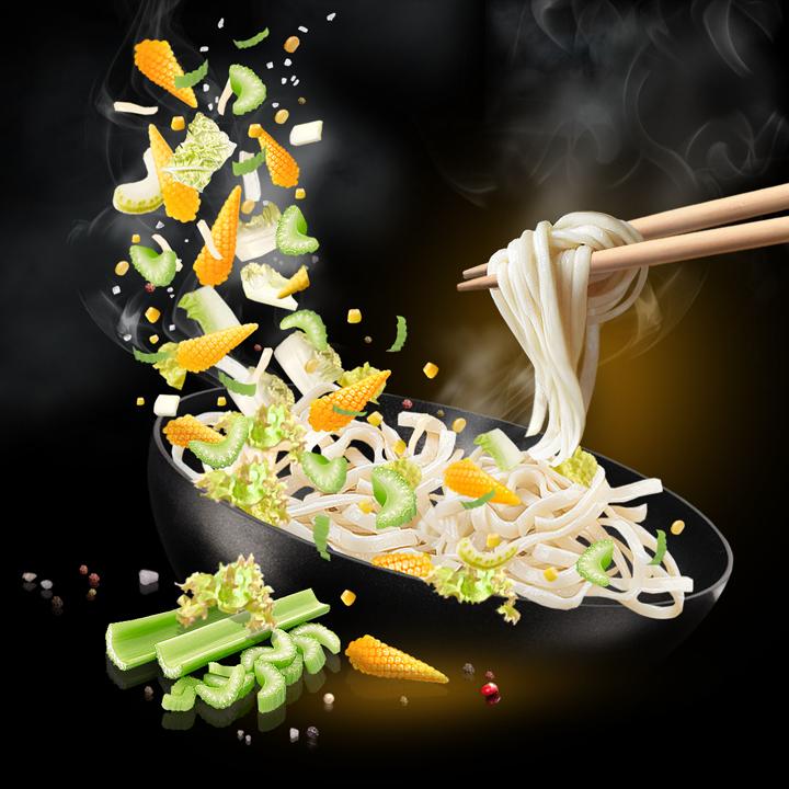 3S 2.Udon noodles 50 g